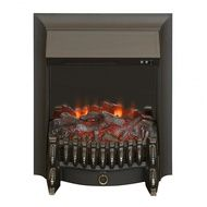 Электроочаг RealFlame Fobos Lux Black